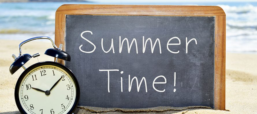 Summer Office Hours Mon-Thurs 9 AM-2 PM